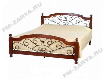 Кровать ПРАГА-2 ковка