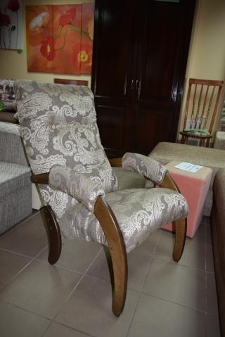 """Кресло для отдыха """"РЕТРО 1"""""""
