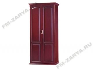 Шкаф 2-х створчатый с багетом