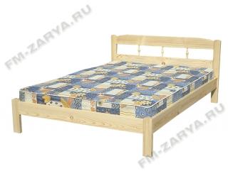 Кровать ДАЧНАЯ ТАХТА