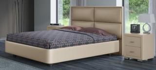 Интерьерная кровать №1