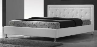 Интерьерная кровать №2