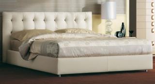 Интерьерная кровать №3