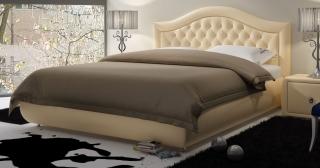 Интерьерная кровать №5