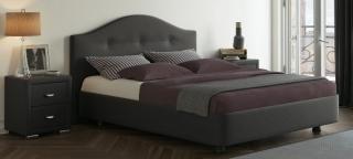 Интерьерная кровать №6