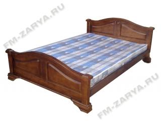 Кровать ЕВРОПА №1