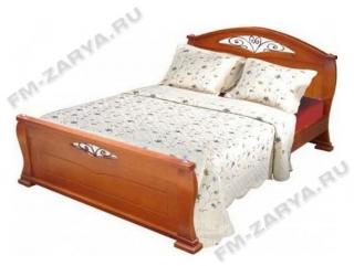 Кровать Эврос ковка